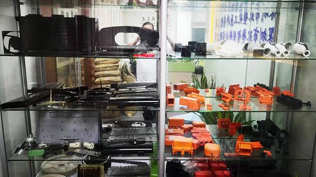 环科精密阐述塑料注塑模具加工基本原理