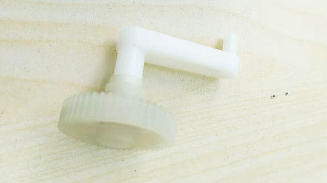 环科开模小编带您了解塑料注塑模具的组成和结构