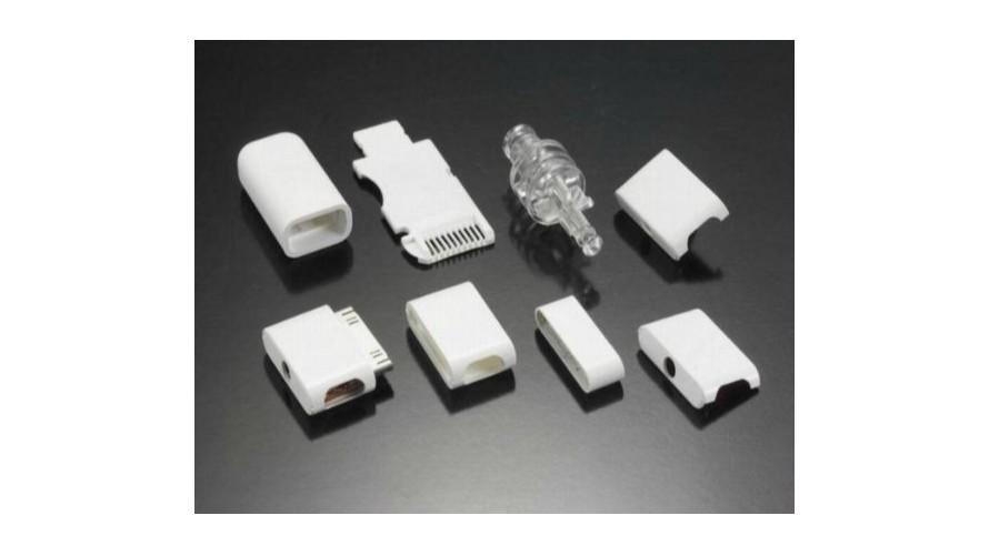 塑料收缩率和模具尺寸