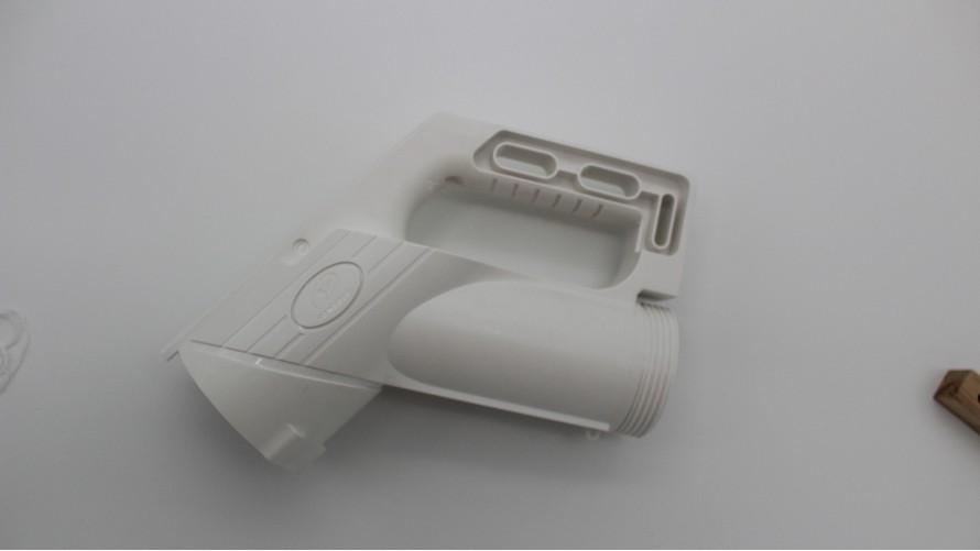 注塑车间模具产品的损坏状态及护理措施
