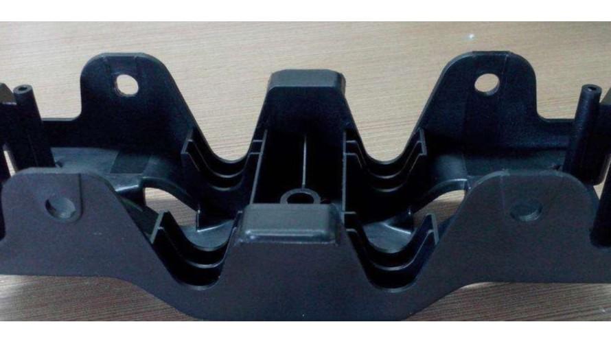 高产能新型HDPE应用于注塑成型领域