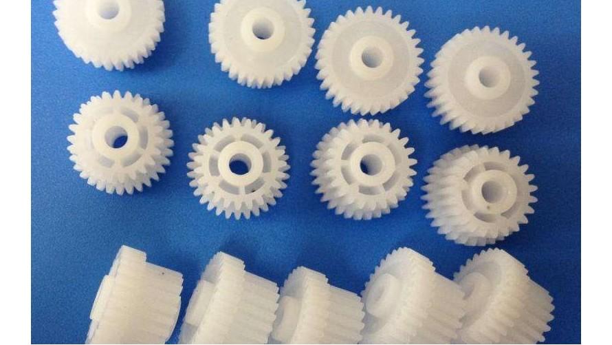 注塑产品需防翘曲变形