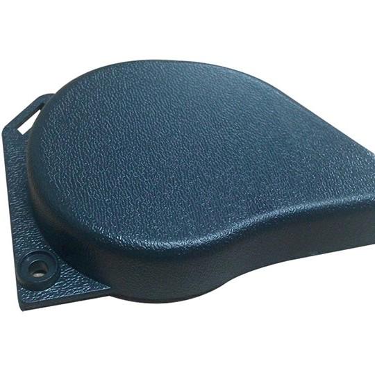 汽车安全带扣盖注塑加工模具
