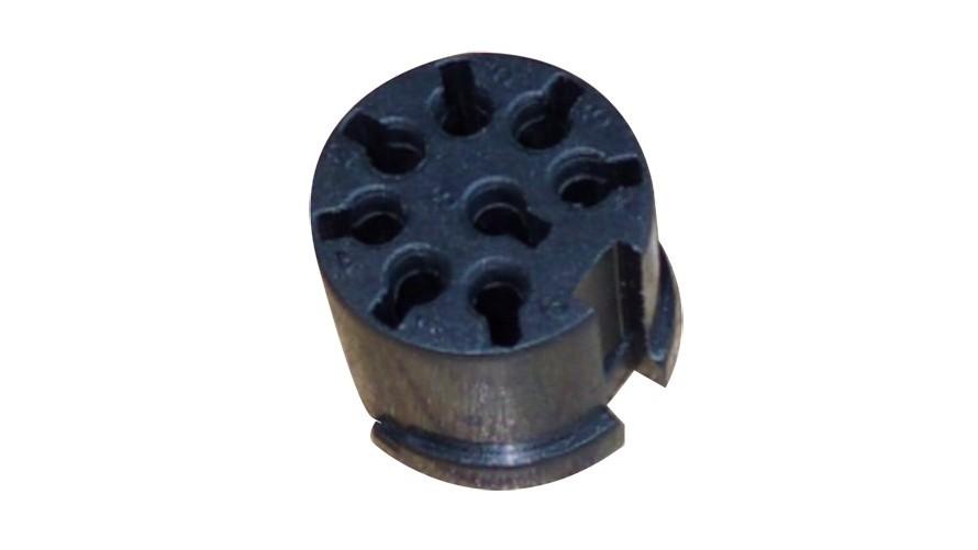 聚对苯二甲酸乙二醇酯的注塑特性