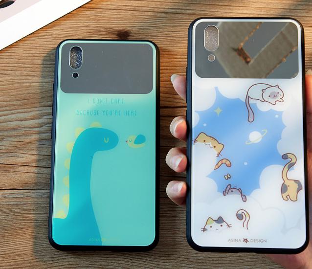 手机外壳模具设计