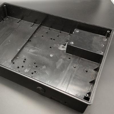 电器外壳注塑加工