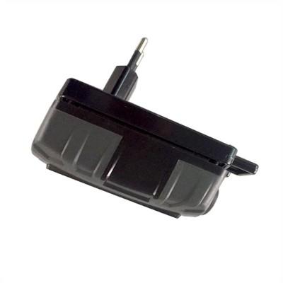 包胶插头模具产品注塑加工